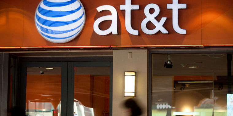 "AT&T's priciest ""unlimited"" plan now allows 100GB+ of un-throttled data"