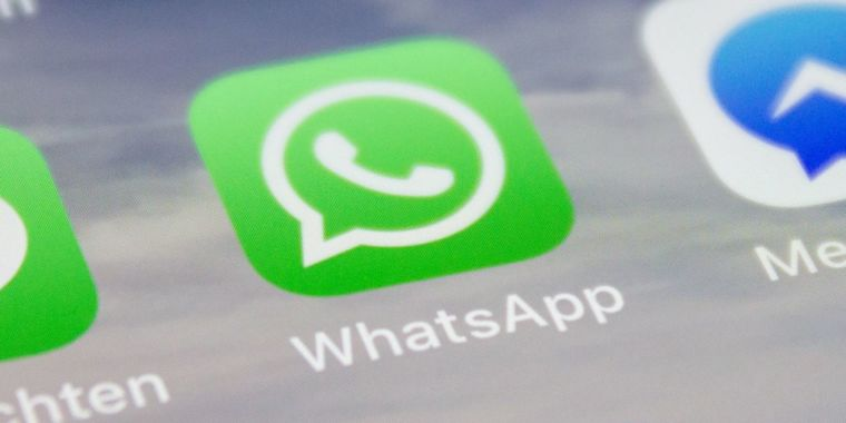 WhatsApp suit says Israeli spyware maker exploited its app to target 1,400 users