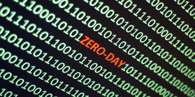 """Expert"" hackers used 11 zerodays to infect Windows, iOS, and Android users"